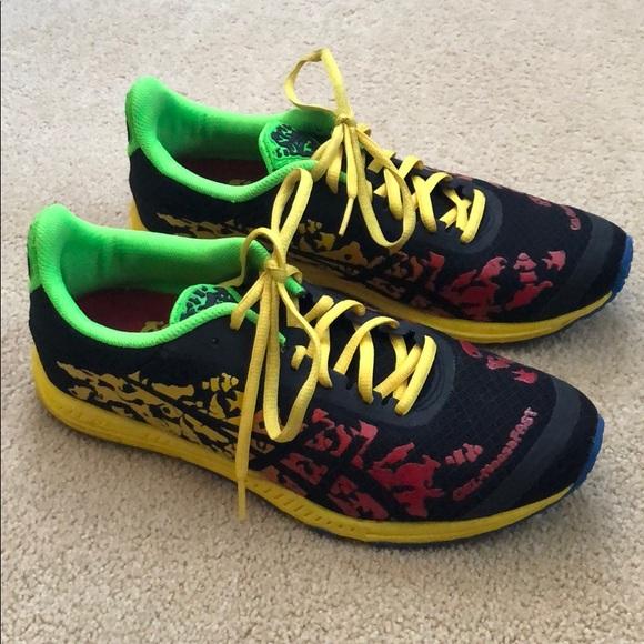 Asics Shoes | Gel Noosa Fast | Poshmark